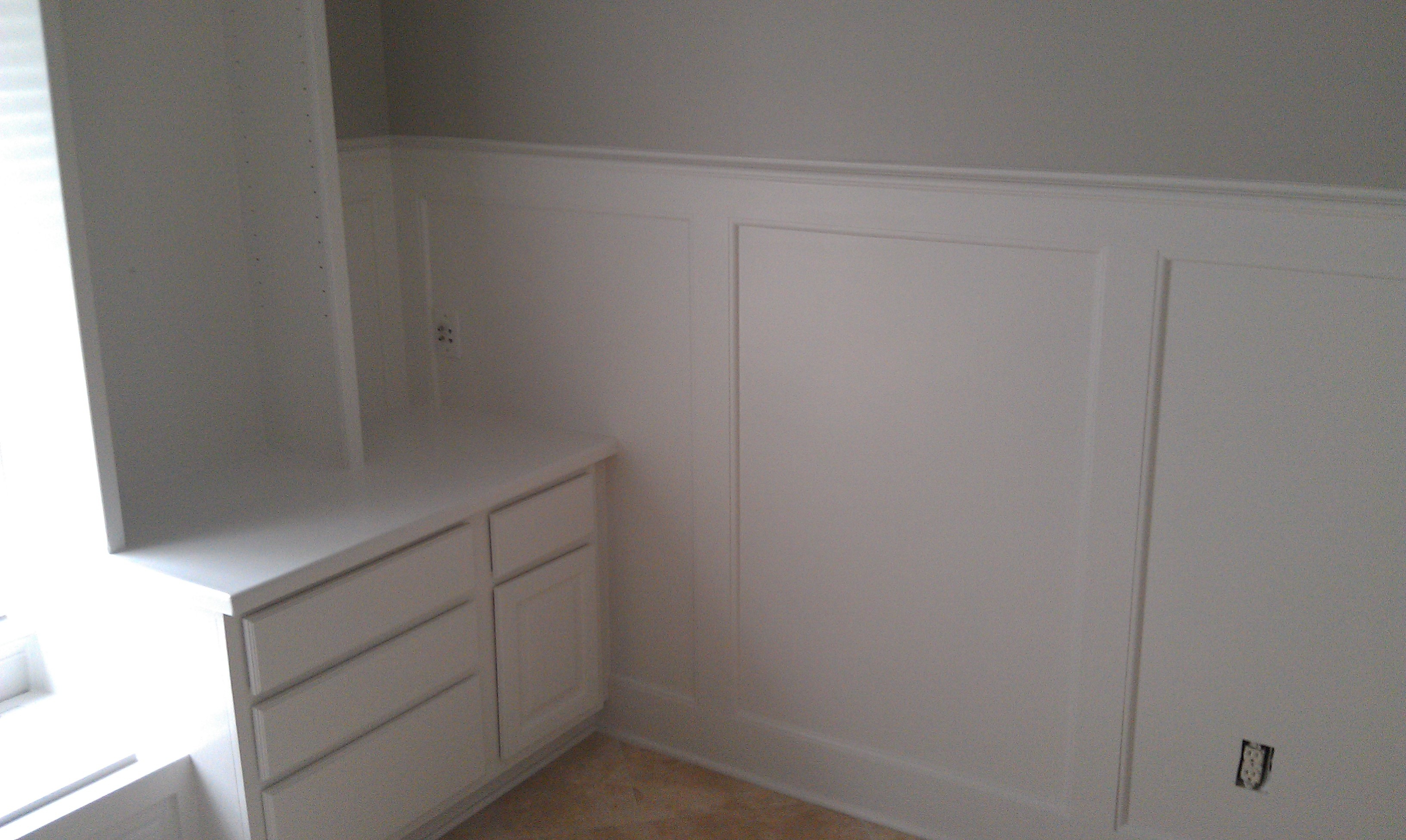 Wainscoting Jacksonville Specialist For Home Renovations